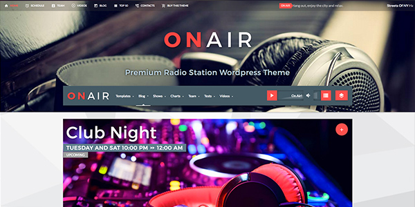 music-theme-onair-radio